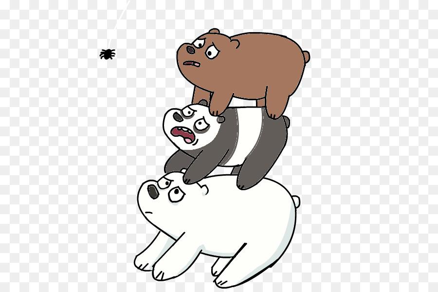 Anjing Beruang Pig Clip Art Gambar Anjing Unduh Kartun Mamalia