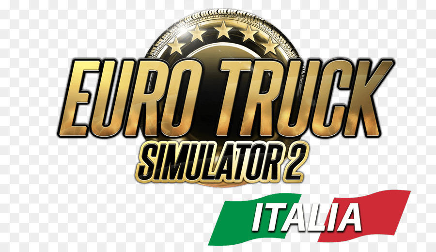 Euro Truck Simulator 2 Text png download - 800*508 - Free