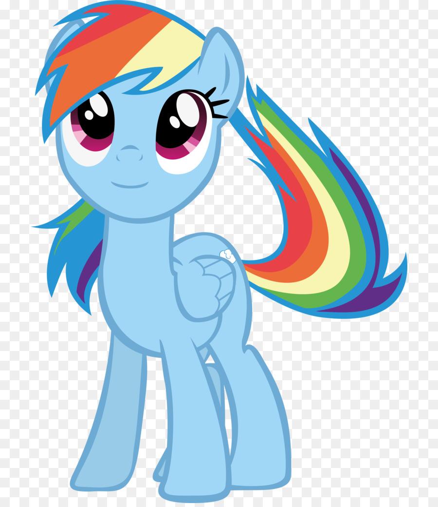 my little pony rainbow dash cartoon my little pony png download