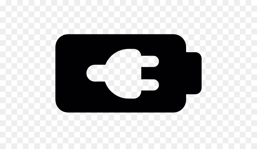 Battery Charger Hand png download - 512*512 - Free