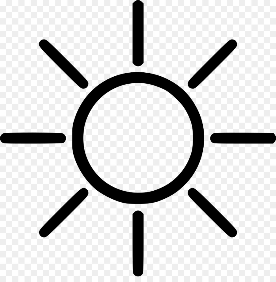 Emoji Black And White png download - 980*982 - Free Transparent