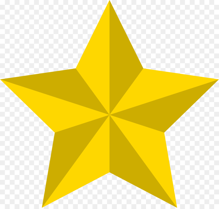 Nautical Star Yellow png download - 2284*2171 - Free Transparent