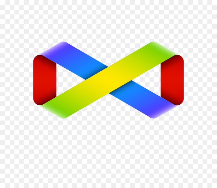Infinity Symbol Vector Graphics Clip Art Illustration Image Symbol