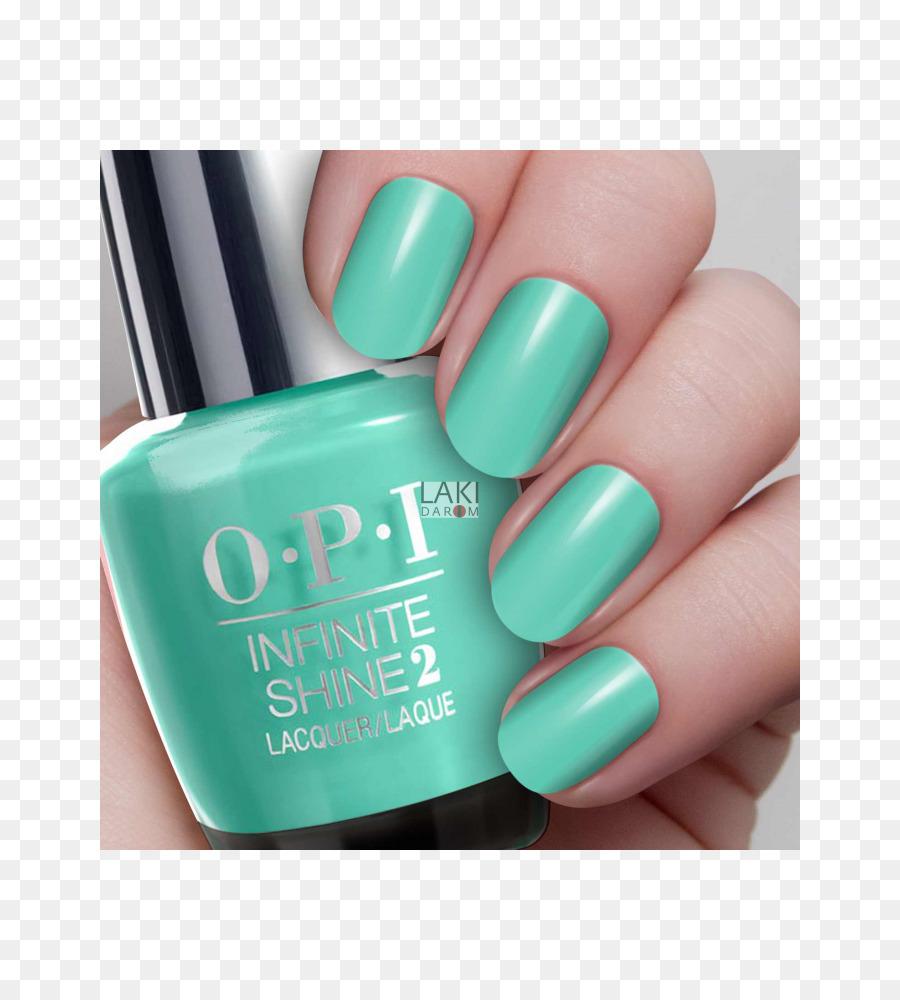 OPI Products Nail Polish OPI Nail Lacquer Color - nail polish png ...