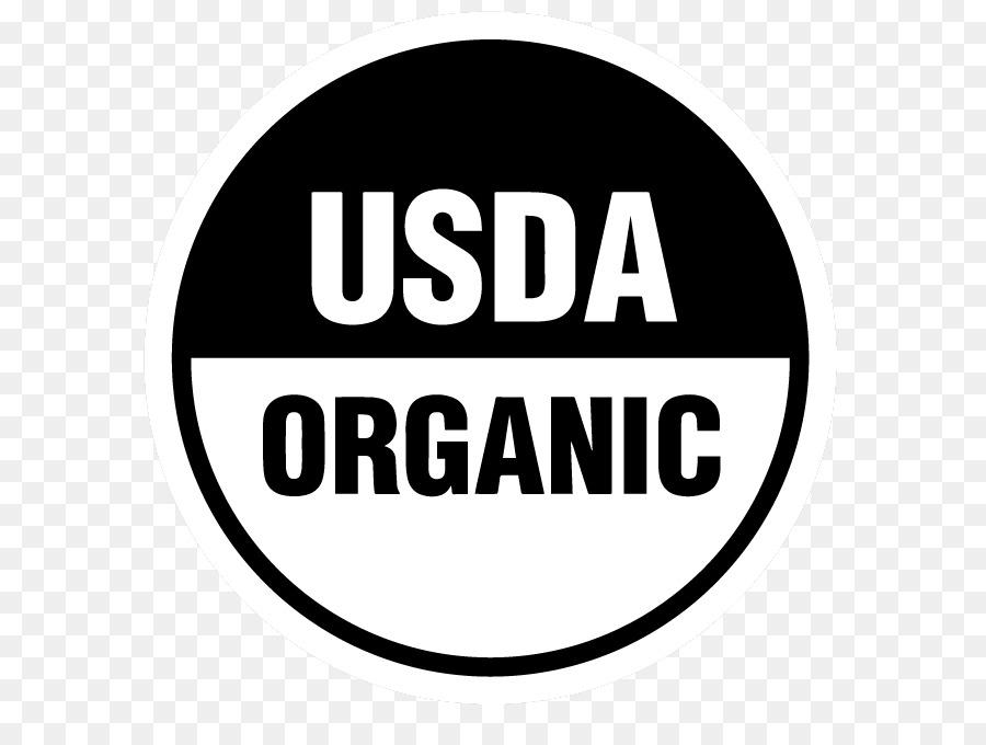 Logo Organic Food Organic Certification Brand Organic