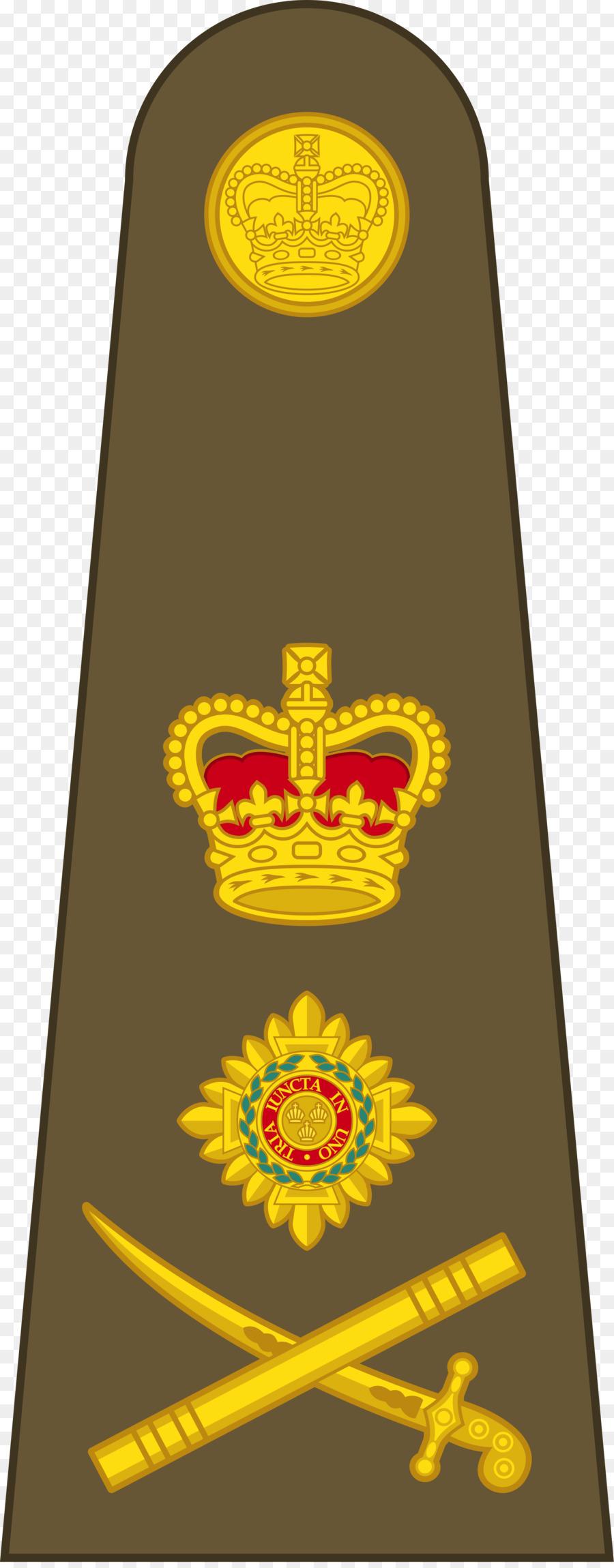 British Army Officer Rank Insignia Military Rank Colonel British