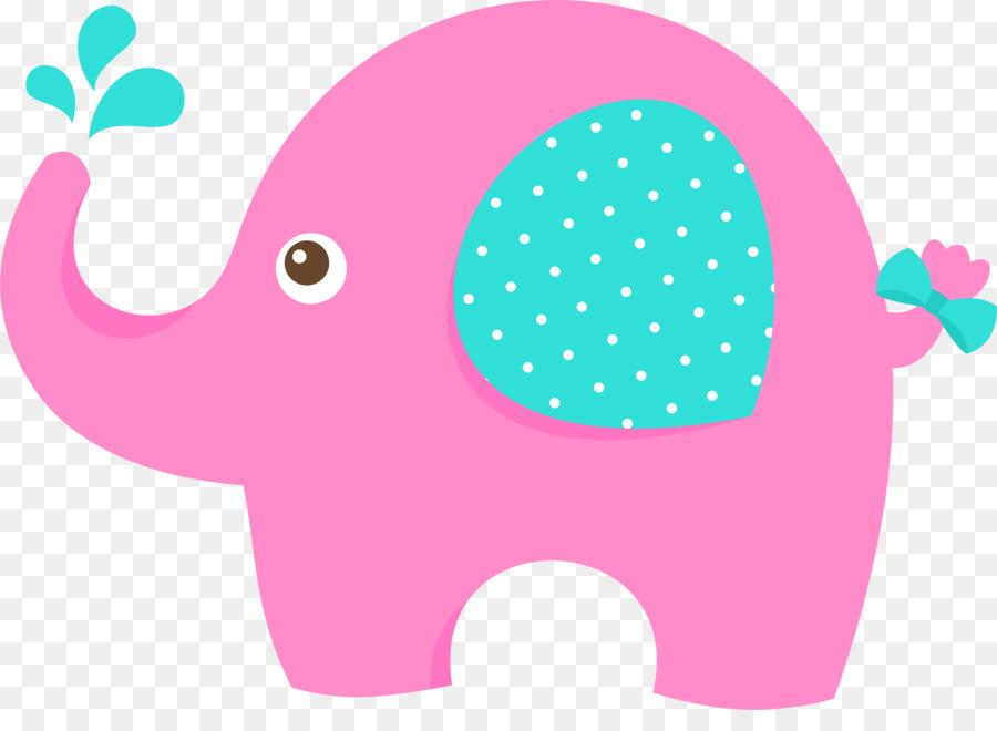 Elephants Clip Art Baby Elephant Infant Image Elefante