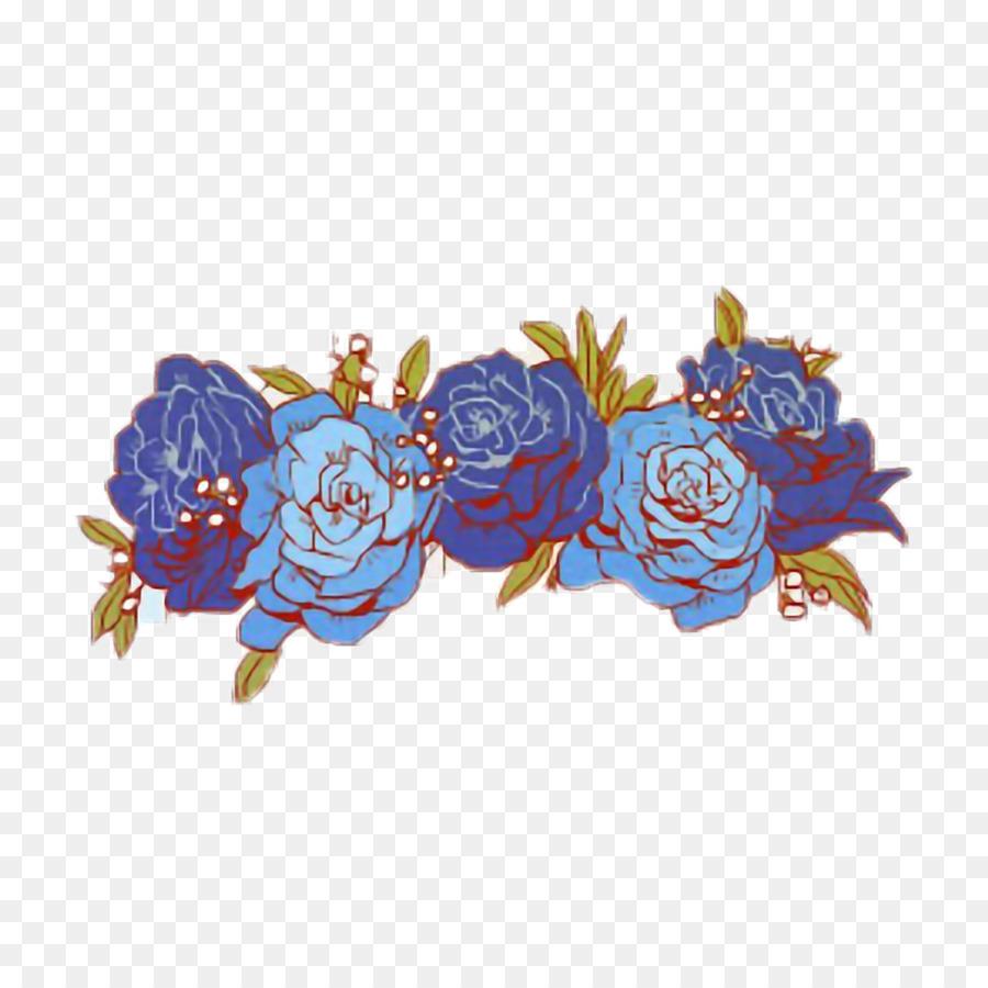 Flower wreath crown floral design blue flower png download 2896 flower wreath crown floral design blue flower izmirmasajfo