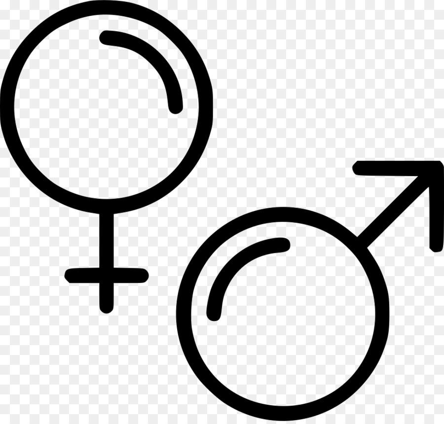Gender Symbol Computer Icons Woman Symbol Png Download 980930