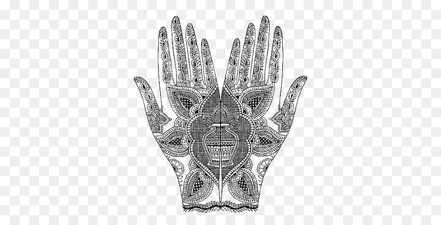 Mehndi Designs Tradisional Henna Body Art Tato Gambar Henna