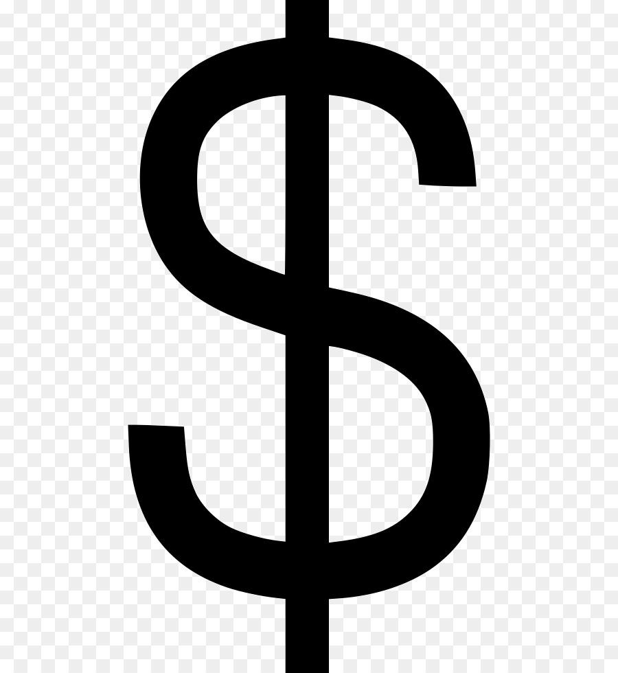 Clip Art Symbol Currency Money Sign Symbol Png Download 528980
