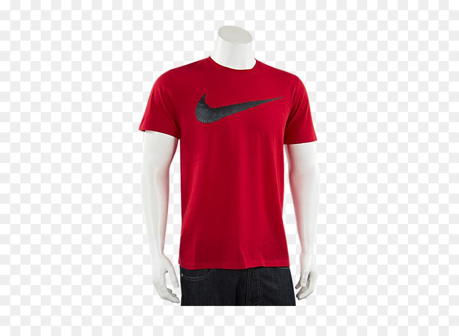 T-shirt Dress Produto Luva de Ombro - nike swoosh - Transparente ... 1d4577797c9cd