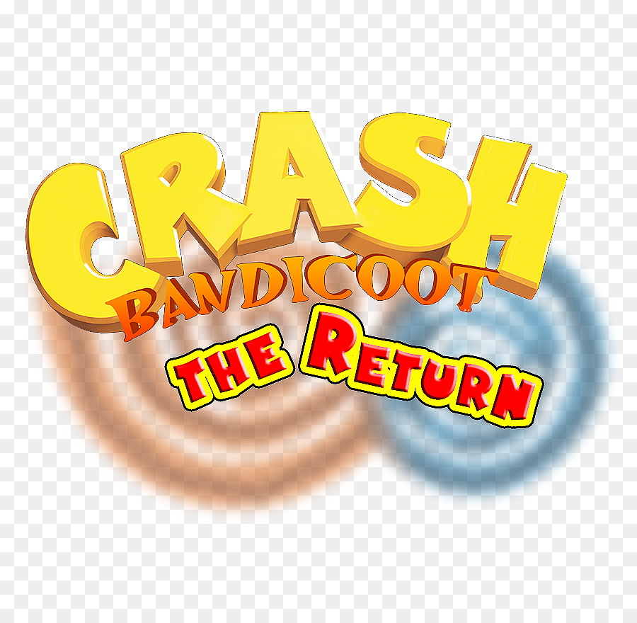 logo font brand product crash bandicoot crash bandicoot mutant