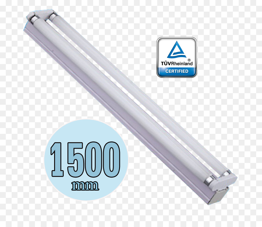 Lighting Led Fluorescent Lamp Angle Png