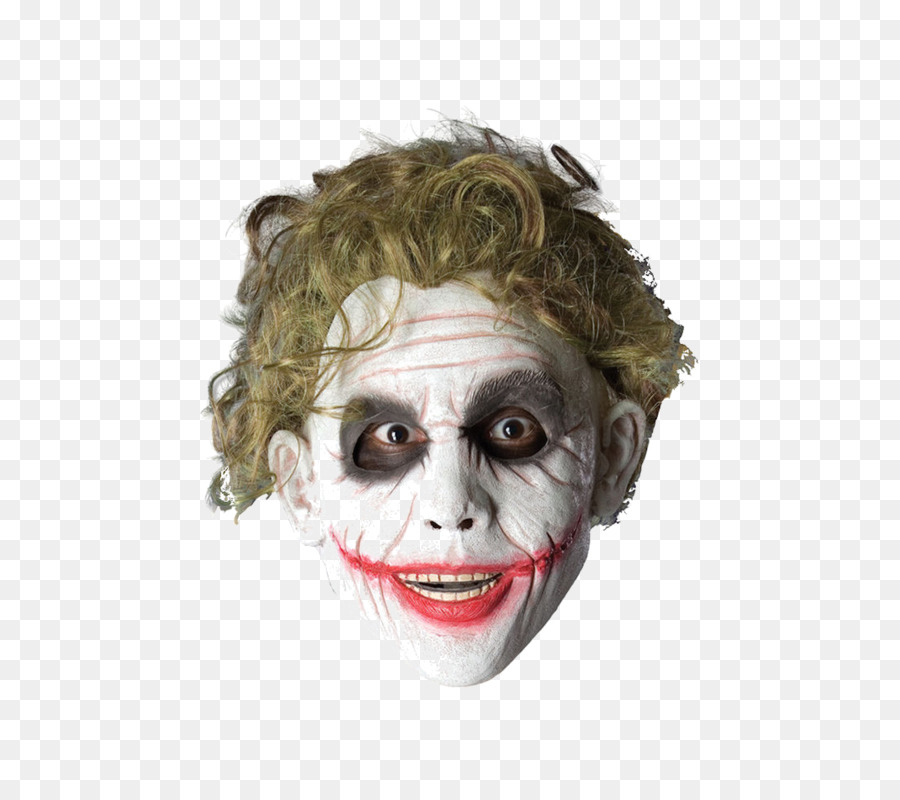 The Dark Knight Joker Batman Costume Adult Joker Png Download