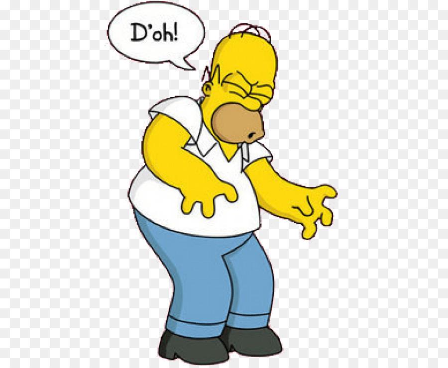 Homer Simpson Doh Gif  Porn Sex Gif Collection-7014