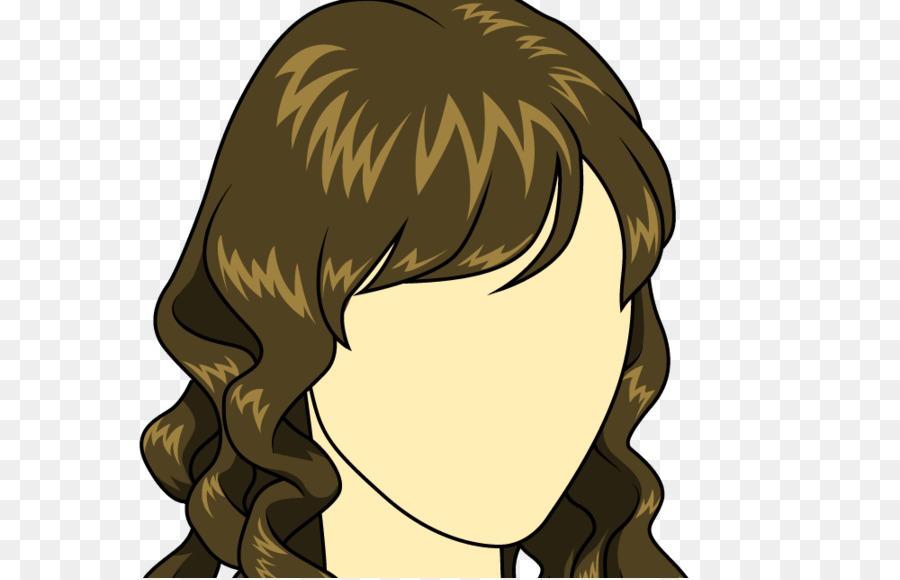 Frisur Zeichnen Lange Haare Haare Farben Haare Zeichnen Png