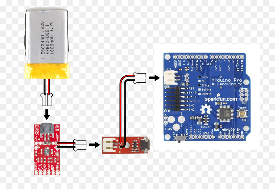 Marvelous Microcontroller Lithium Polymer Battery Battery Charger Sparkfun Wiring Database Ittabxeroyuccorg