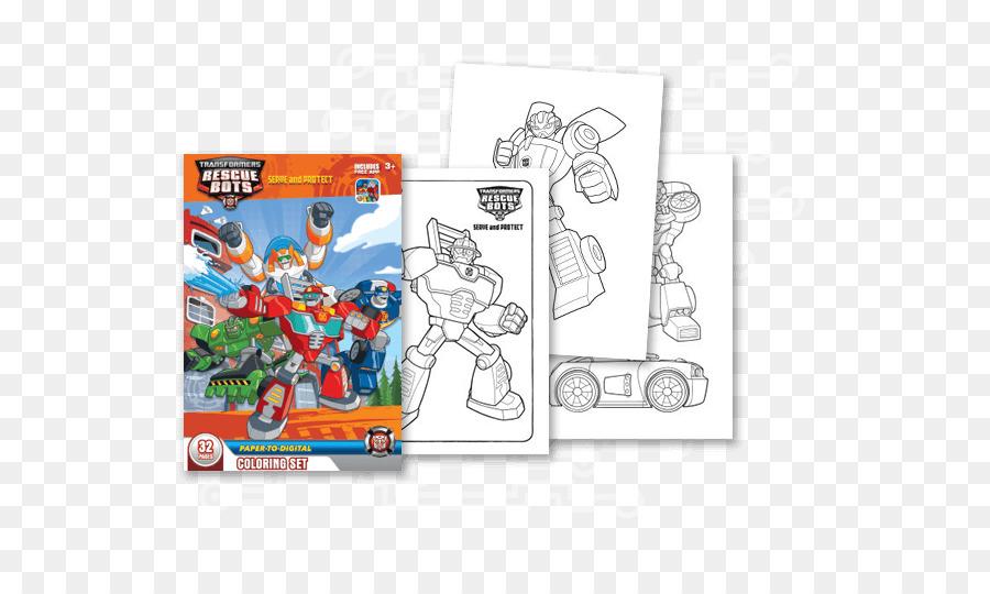 Dinobots Optimus Prime libro para Colorear, Páginas para Colorear de ...