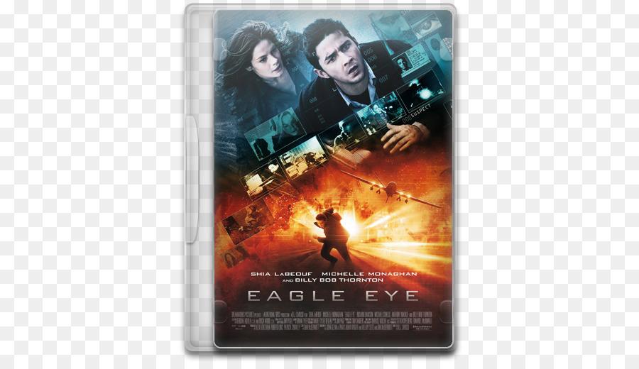 Rachel Holloman Jerry Shaw Film Poster Blu Ray Disc Eagle Icon