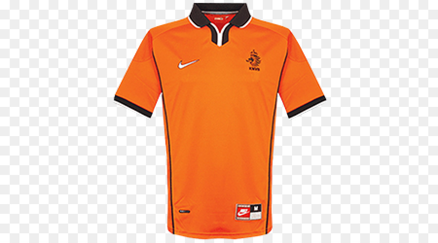 1ef523cad T-shirt Netherlands national football team Jersey - Soccer FIFA 2018 ...