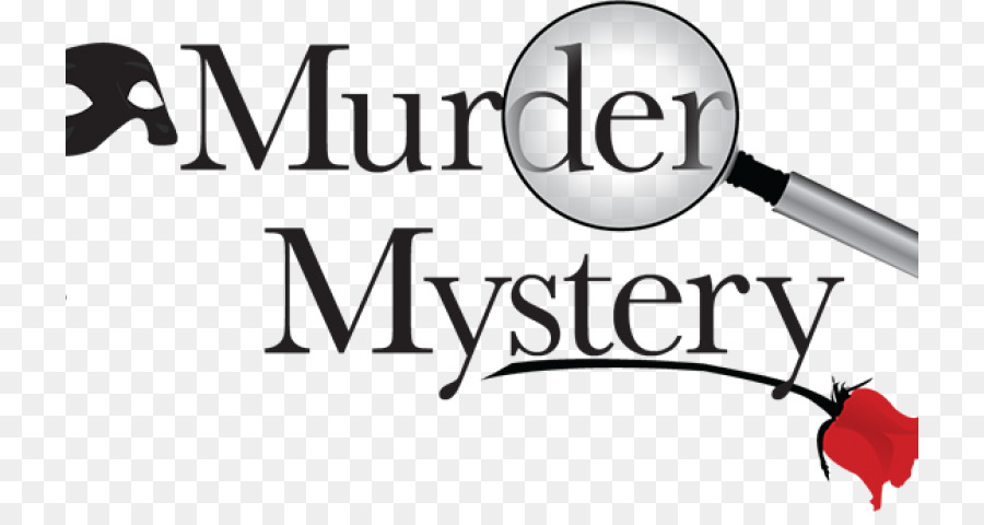 Murder Mystery Game Text png download - 780*468 - Free