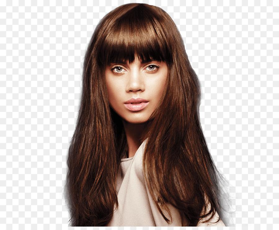Brown Hair Human Hair Color Hair Coloring Hair Dry Png Download