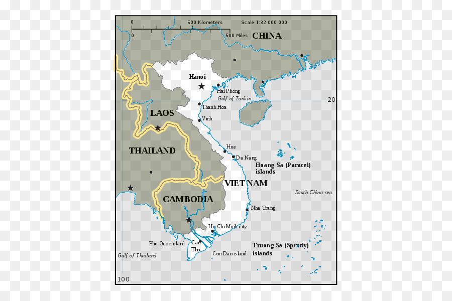 North Vietnam And South Vietnam Map.Vietnam War North Vietnam South Vietnam Hanoi Ho Chi Minh City Ho