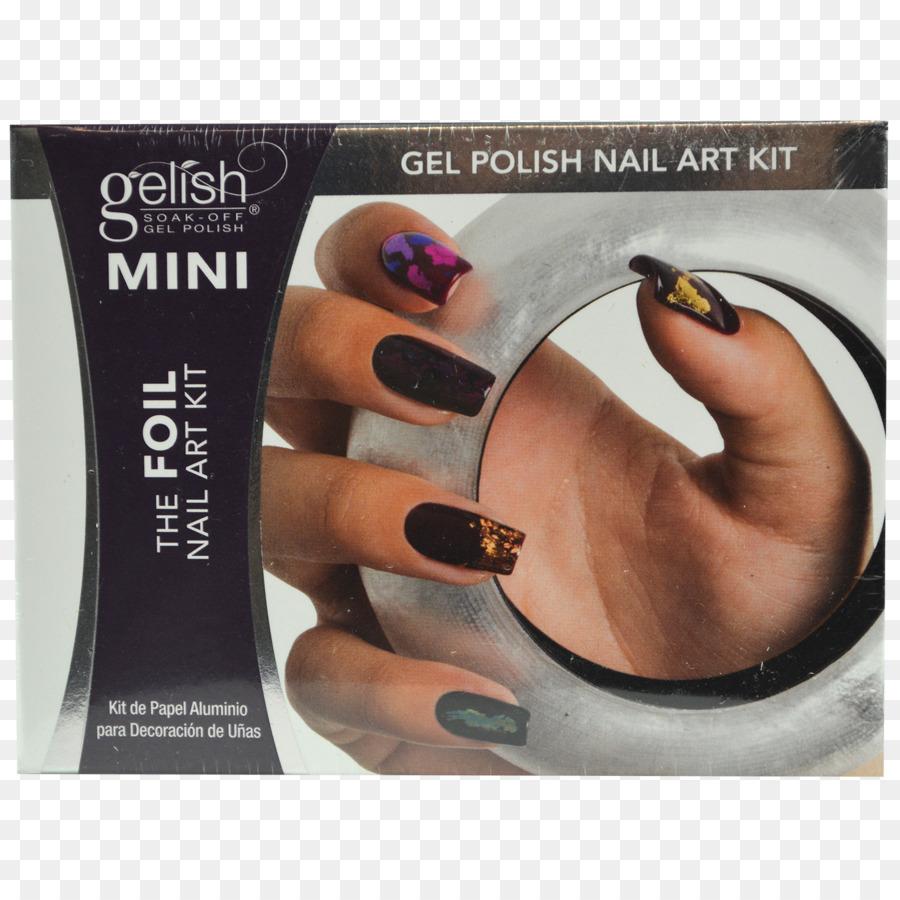 Nail Polish Nail art Gel nails Artificial nails - Gel Nails png ...