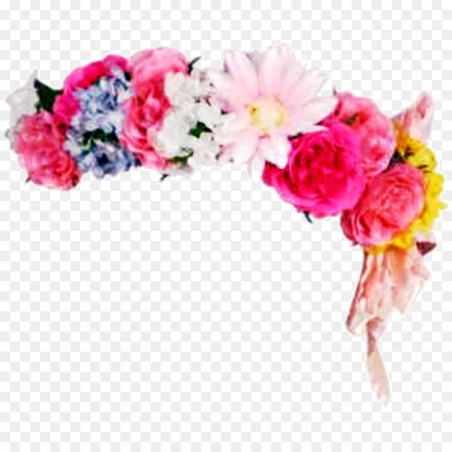 Wreath Portable Network Graphics Crown Flower Garland Heart Crown