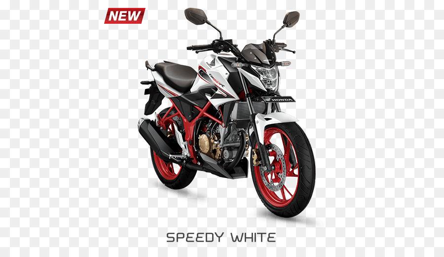 All New Honda CB150R StreetFire Motor Company Yamaha FZ150i CB Series