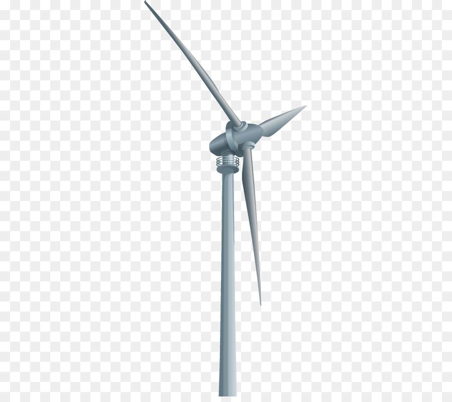 Wind Turbine Wind Turbine png download - 325*789 - Free Transparent