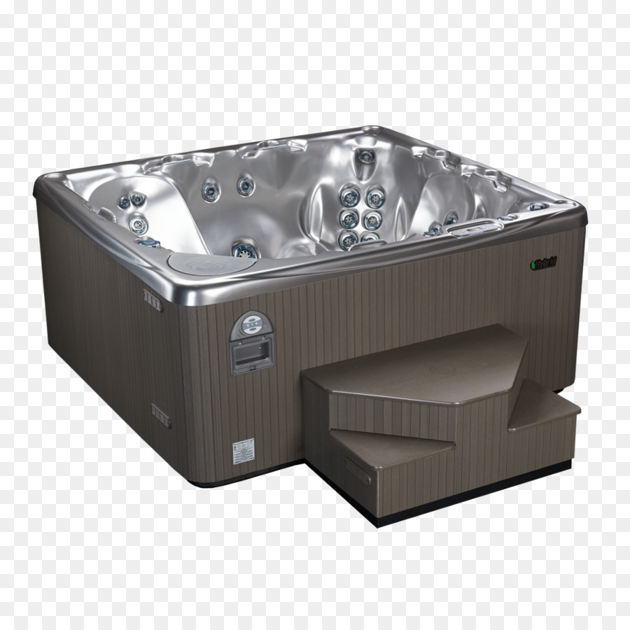 Beachcomber Hot Tubs Baths Easy Piscines Spa - hot tub png download ...