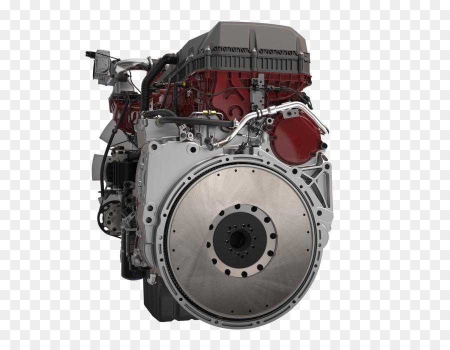 Mack Engine Diagram