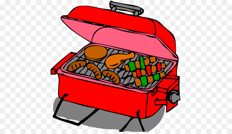 barbecue hamburger tailgate party hot dog clip art barbecue png rh kisspng com tailgate clip art border tailgating clipart