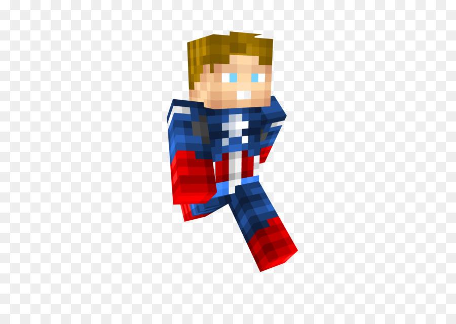 Captain America Minecraft Pocket Edition Minecraft Story Mode - Skins para minecraft pe quiksilver