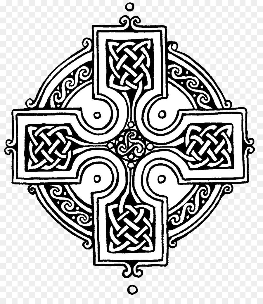 Celtic Cross Celtic Knot Celts Christian Cross Christian Cross Png