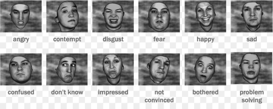 expression Emotion facial