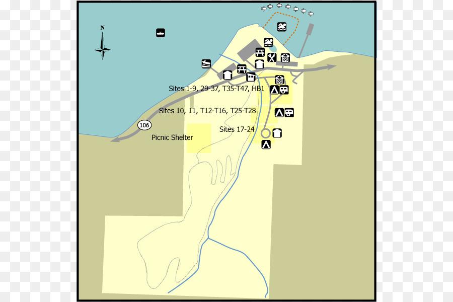 Camping Washington State Map.Twanoh State Park Washington State Parks Campsite Park Png