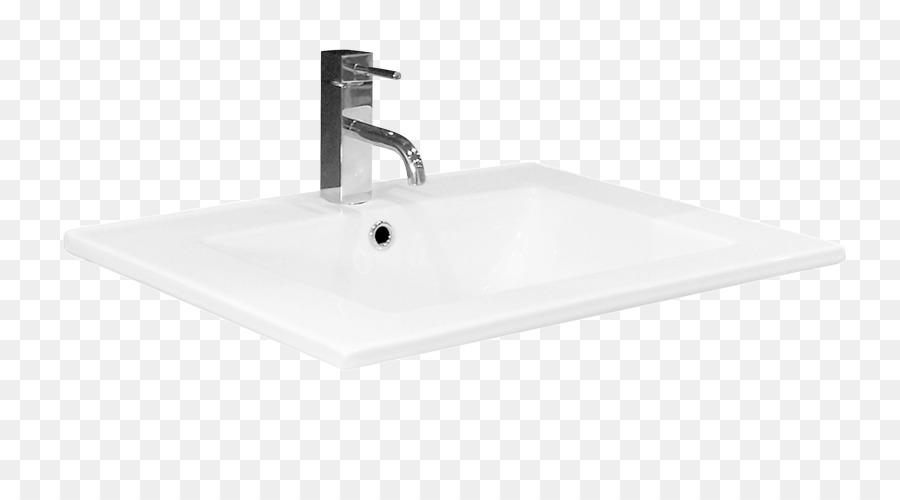 kitchen sink Product design Bathroom - sink png download - 850*500 ...