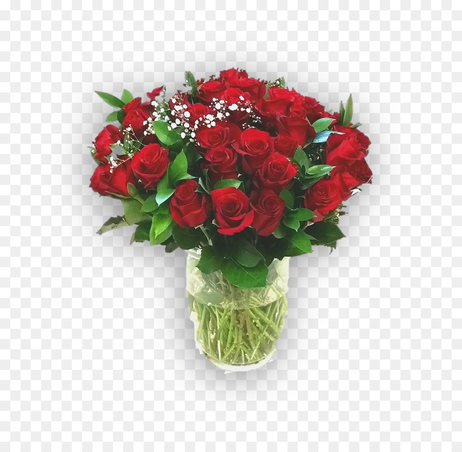 Garden Roses Flower Bouquet Cut Flowers Flowers Arrangements Png