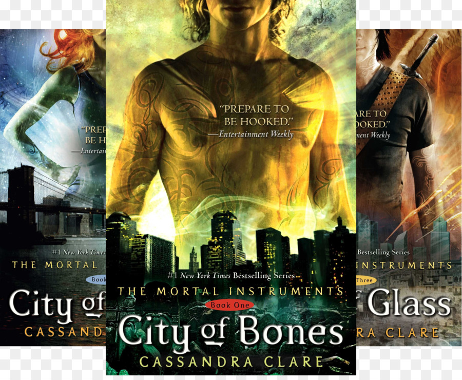 City Of Glass Cassandra Clare Pdf