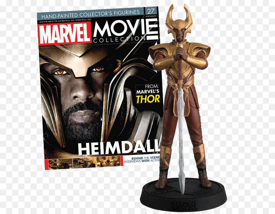 Heimdall character brigade role-playing game psionics bodyguard.