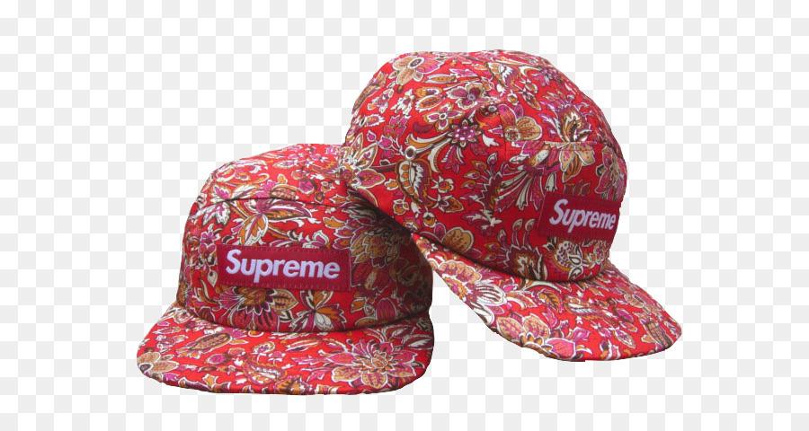 cdcf980907e Baseball cap Hat Supreme Snapback - baseball cap png download - 640 480 -  Free Transparent Baseball Cap png Download.