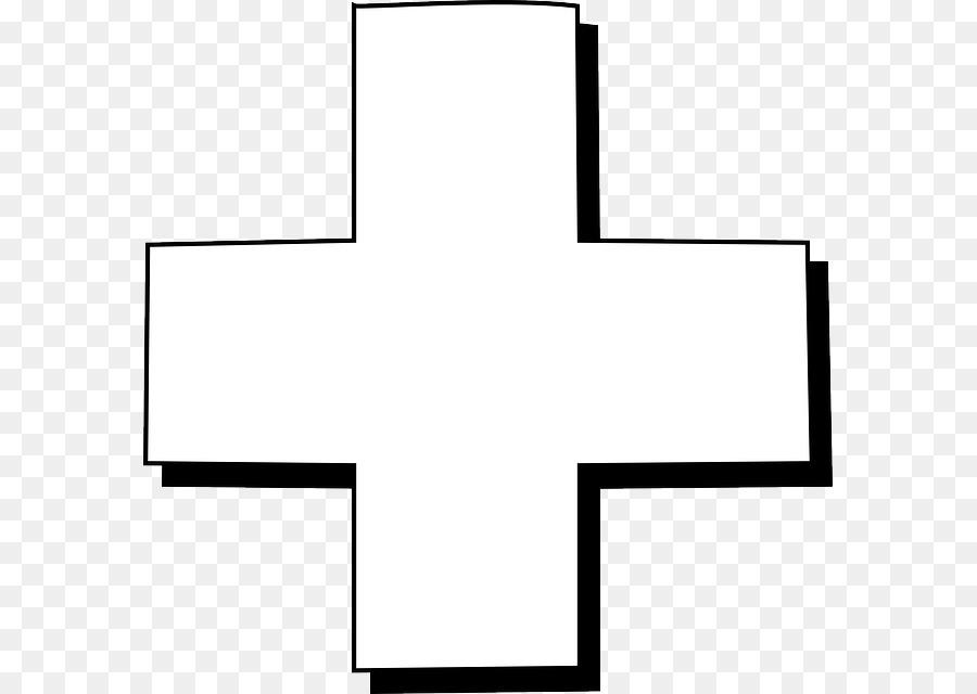 Clip Art Openclipart Cross Vector Graphics Symbol Red Cross Image
