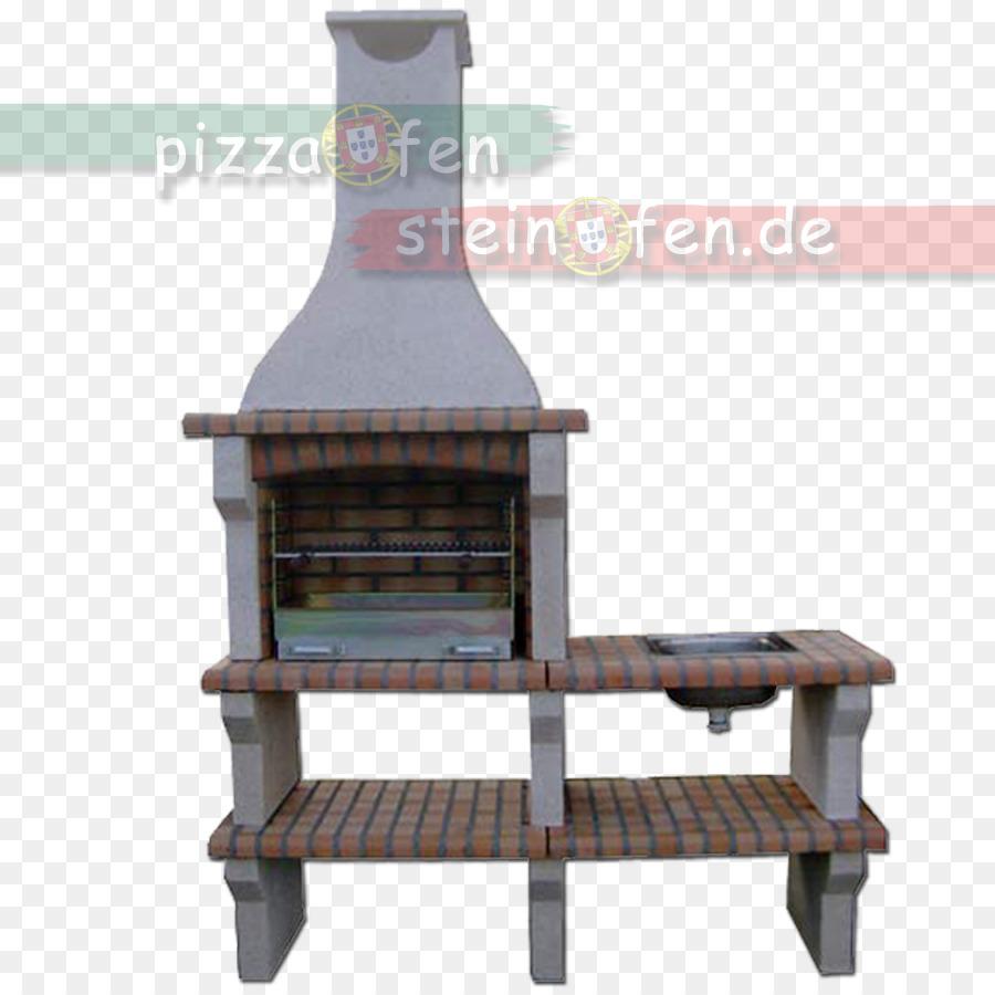 barbecue a.s. brito gmbh grillkamin oven backofenstein - barbecue