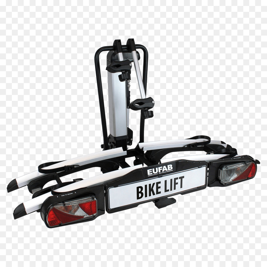Bicycle Carrier Tow Hitch Electric Png 1600 Free Transpa