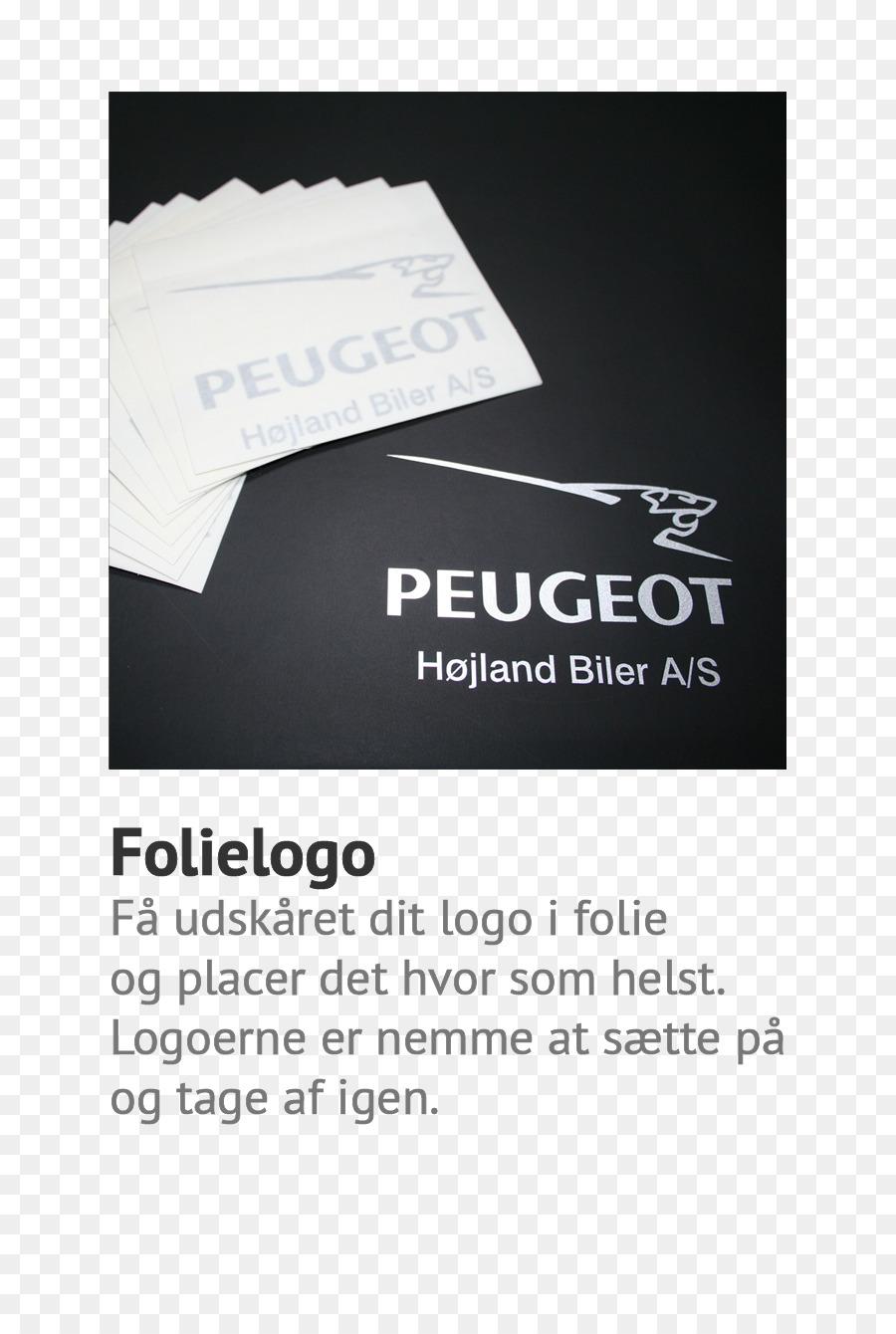 Peugeot Logotipo de la Marca de diseño de Producto - monstruo de ...