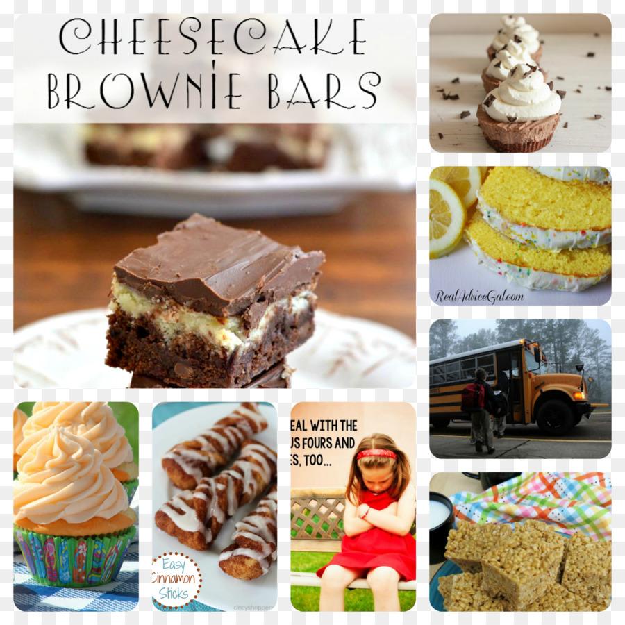 Schokoladen Brownie Kuchen Mit Schokolade Fudge Gefrorenes Dessert
