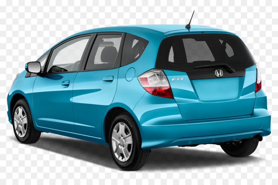 2018 Honda Fit 2017 Ev Car Motor Vehicle Png